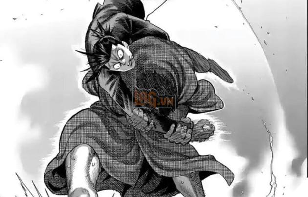 Kengan Omega Chapter 112