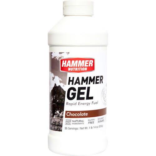 Hammer Nutrition Hammer Gel: Chocolate 20oz