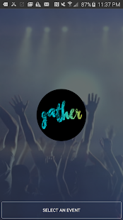Gather- screenshot thumbnail