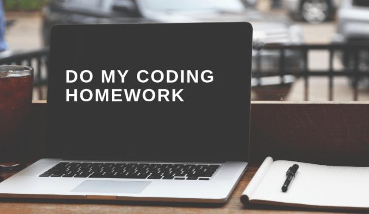 Coding Homework Help