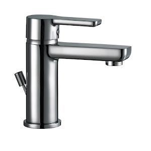 Shower_artikel_Softcube Handwaschbecken-Einhebelmischer