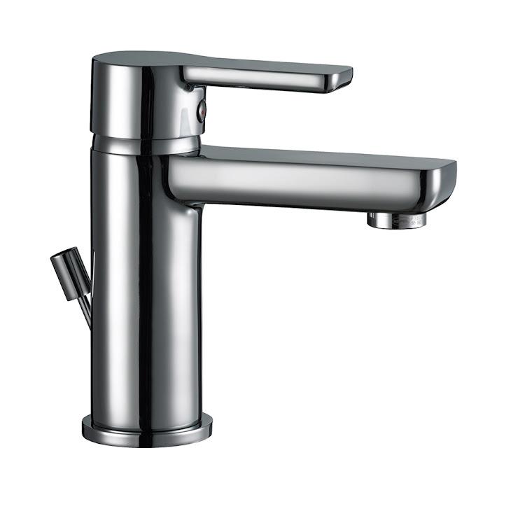 Shower_Softcube Handwaschbecken-Einhebelmischer