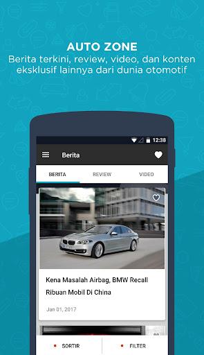 Harga Mobil Baru - OTO.com  screenshots 7