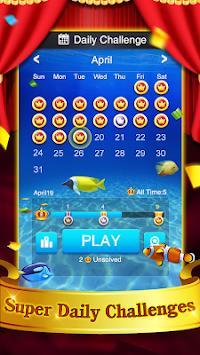FreeCell Solitaire apk screenshot