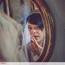 Wedding photographer Angelo Cangero (cangero). Photo of 01.04.2015