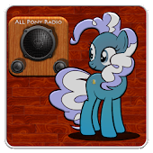 All Pony Radio
