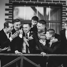 Wedding photographer Sergey Skopincev (skopa). Photo of 20.10.2018