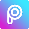PicsArt Photo Studio 100% Free APK Icon