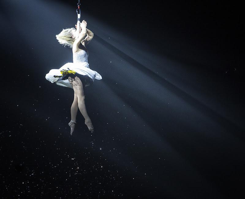 Danzando sopra le stelle di Niela