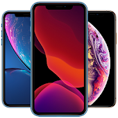 Wallpapers for iPhone Xs Xr Wallpaper  I OS 13