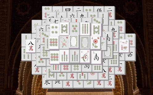 Mahjong Solitaire: Travels- screenshot thumbnail