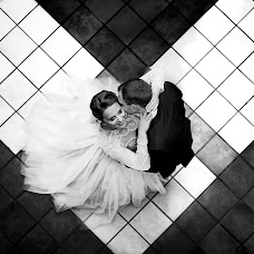 Wedding photographer Donatas Ufo (donatasufo). Photo of 10.04.2019