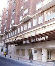 NH Madrid Sanvy