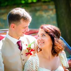 Wedding photographer Vyacheslav Murusidze (photoslavaka). Photo of 22.12.2015