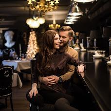 Wedding photographer Yuriy Marilov (Marilov). Photo of 05.02.2018