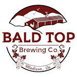 Bald Top Rusty's Amber Ale