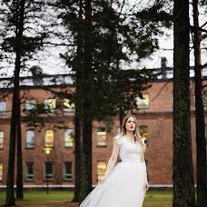 Wedding photographer Irina Pronina (lovebokeh). Photo of 15.02.2017