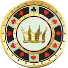 Offline Poker with AI PokerAlfie - Pro Poker icon