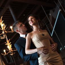 Wedding photographer Vasilisa Perekhodova (Perehodova). Photo of 28.11.2016