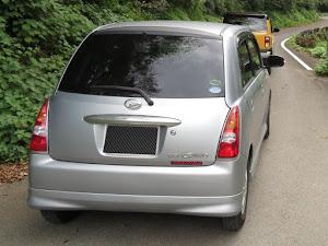 ミラジーノ L660S 4WD ミニライトスペシャルのカスタム事例画像 赤エビさんの2019年09月29日21:30の投稿