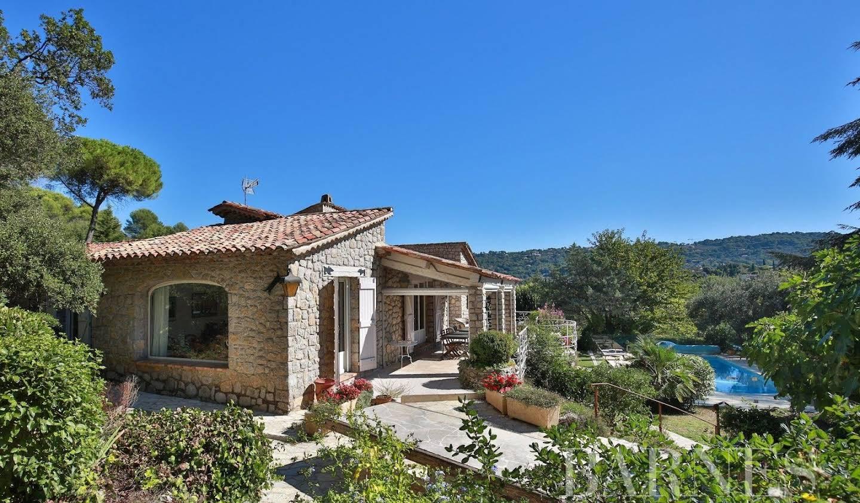 Villa avec piscine et jardin Mouans-Sartoux