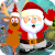 Best Escape Games 146 Reindeer and Santa Rescue file APK Free for PC, smart TV Download
