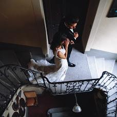 Hochzeitsfotograf Misha Kovalev (micdpua). Foto vom 29.05.2017