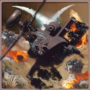 Apache Helicopter: Cobra War for PC and MAC