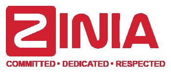 zinia logo