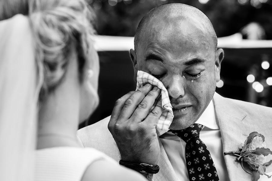 Wedding photographer Sander Van mierlo (flexmi). Photo of 29.11.2017