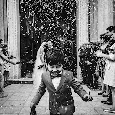 Wedding photographer Antonio La malfa (antoniolamalfa). Photo of 05.04.2017