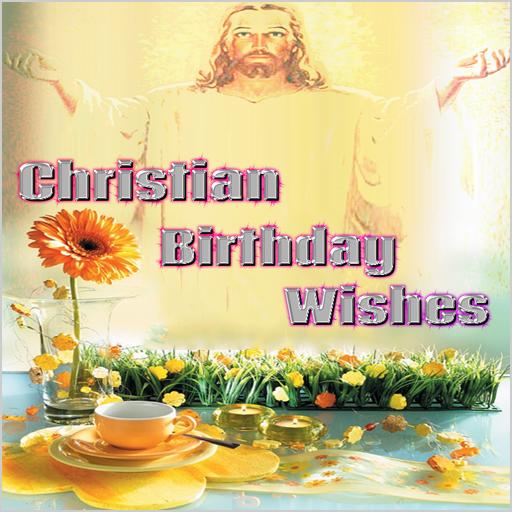 Christian Birthday Wishes Aplikasi Di Google Play