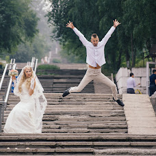 Wedding photographer Dmitriy Zyablickiy (dancer). Photo of 04.10.2016