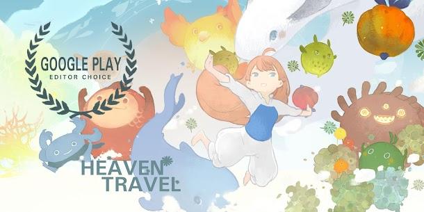 HEAVEN TRAVEL 10