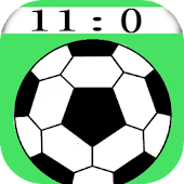 Soccer Live Scores & Matches Results