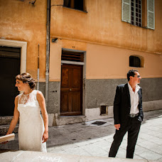 Wedding photographer didier ours (ours). Photo of 14.02.2014