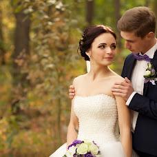 Wedding photographer Yuliya Sobolevskaya (YuliyaSo). Photo of 05.10.2016