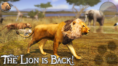 Ultimate Lion Simulator 2のおすすめ画像1