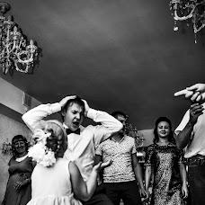 Wedding photographer Dmitriy Grankin (Grad). Photo of 12.12.2016