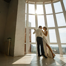 Wedding photographer Konstantin Khruschev (xkandreich). Photo of 13.09.2017