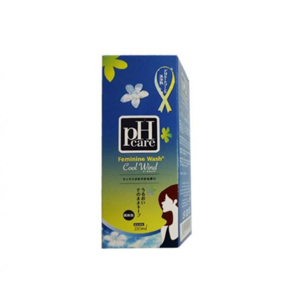 pH Care hương trà xanh