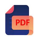 Pdf Reader Converter Scanner icon