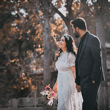 Wedding photographer Esen Yunus (EsenYunus). Photo of 28.12.2017