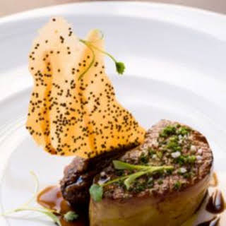 Foie Gras Appetizer Recipes.