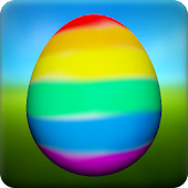 Easter Egg Paint 3D