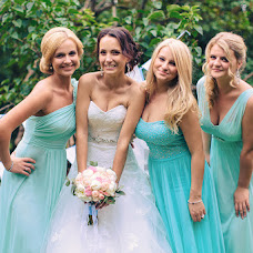 Wedding photographer Tasha Pak (TashaPak). Photo of 26.06.2015