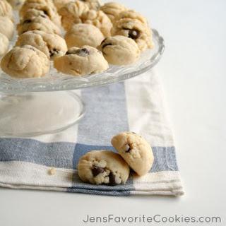 Sweet Condensed Milk Cookies Recipes