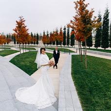Wedding photographer Viktoriya Moteyunayte (moteuna). Photo of 24.01.2018