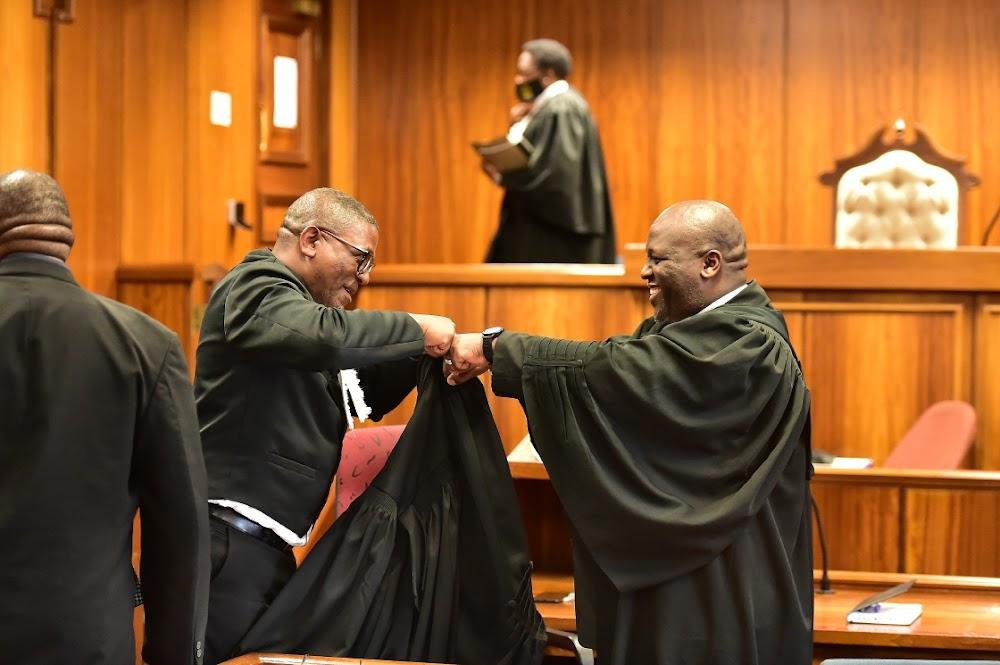 Prosecutor in Timothy Omotoso case dies - SowetanLIVE