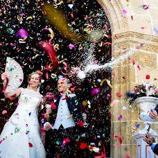 Fotógrafo de bodas Eduardo Blanco (Eduardoblancofot). Foto del 30.07.2018